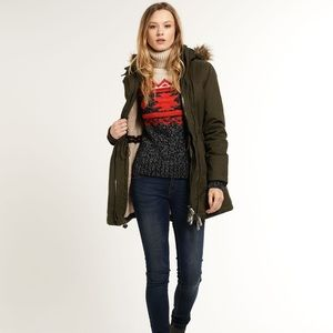Superdry The Professional Wind Parka